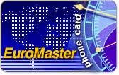 EuroMaster phone card